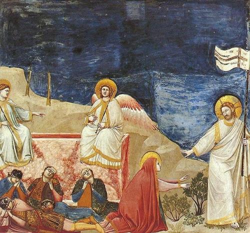 33 Giotto - La resurrezione.jpg